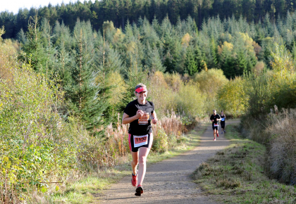 COVID-19 HALTS KIELDER MARATHON WEEKEND
