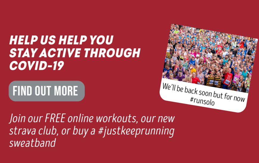 EOTN Iso-Tonic is here to help you #justkeeprunning