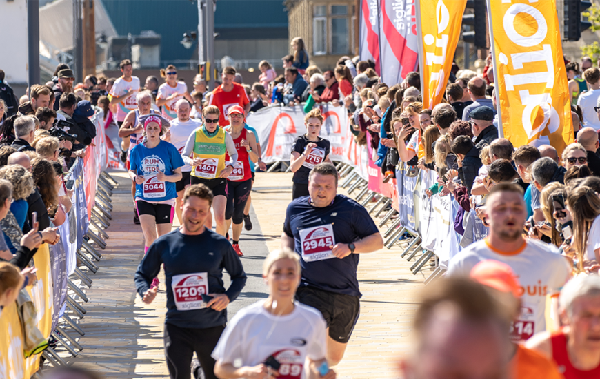 Sunderland City Runs cancelled for 2020 due to COVID-19