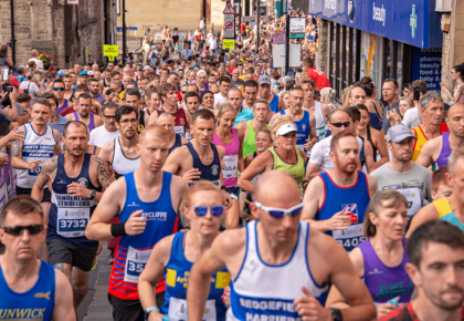 Ongoing COVID-19 uncertainty leads to cancellation of Durham City Run Festival