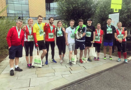 Fundraisers and fun runners prepare for Virtual Worcester City Runs