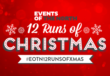 12 Runs of Christmas