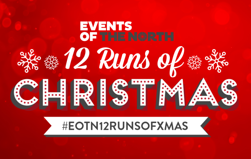 12 Runs of Christmas
