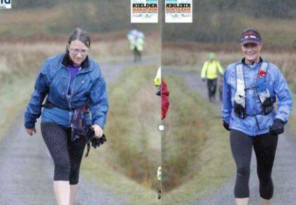 Kielder Marathon runners to take the race virtual in Quebec